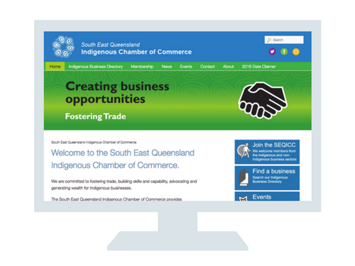 South East Queensland Indigenous Chamber of Commerce