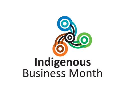 Iscariot Media supports Indigenous Business Month