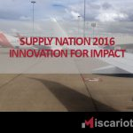 Innovation for Impact | Iscariot Media - Indigenous Creative Agency.