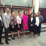 Leesa Watego joins the Aboriginal and Torres Striat Islander Business and Innovation Reference Group.