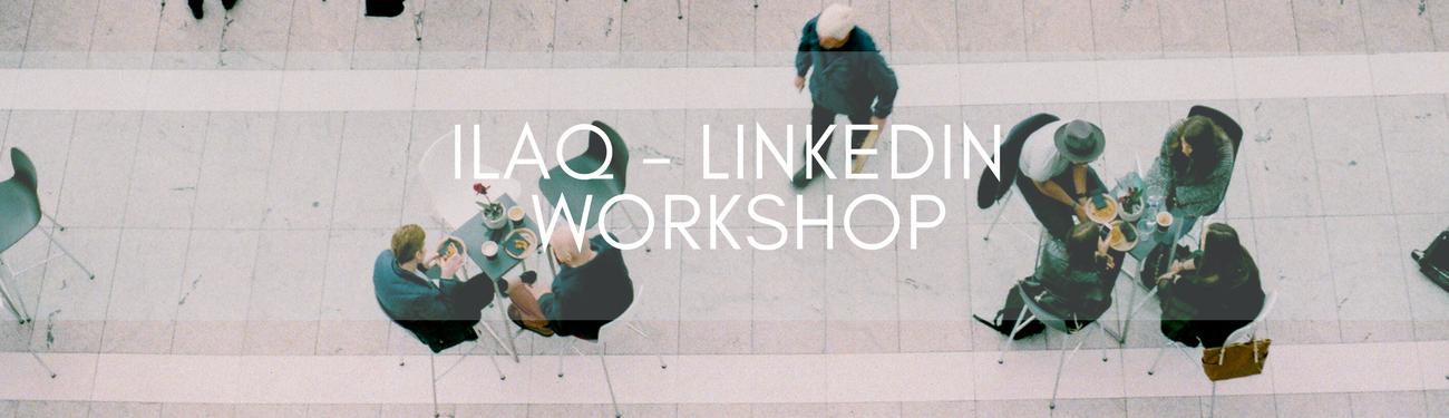 LinkedIn Workshop for Legal Students