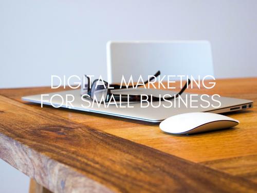 Digital Marketing Workshops for Small Business