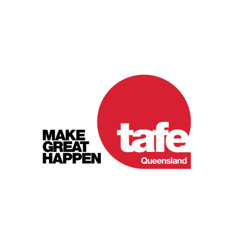 Tafe Qld logo