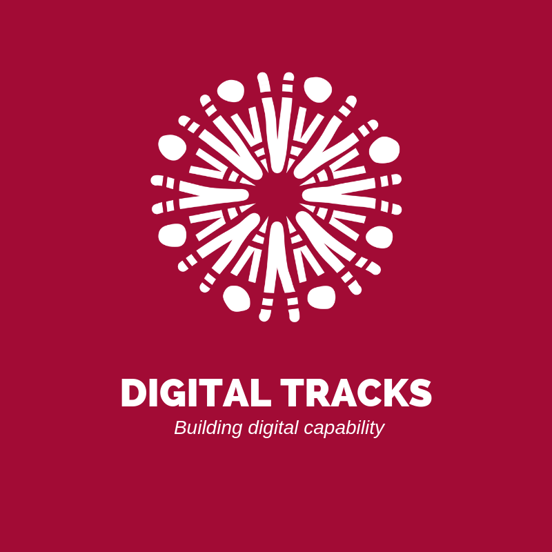 Digital Tracks