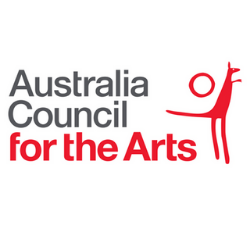 Signature Works with Australia Council (2018)