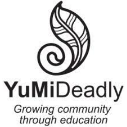 Yumi Deadly for Queensland University of Technology