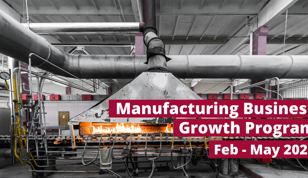 Growing manufacturing in South East Queensland