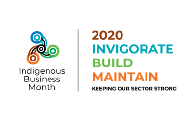 Indigenous Business Month 2020